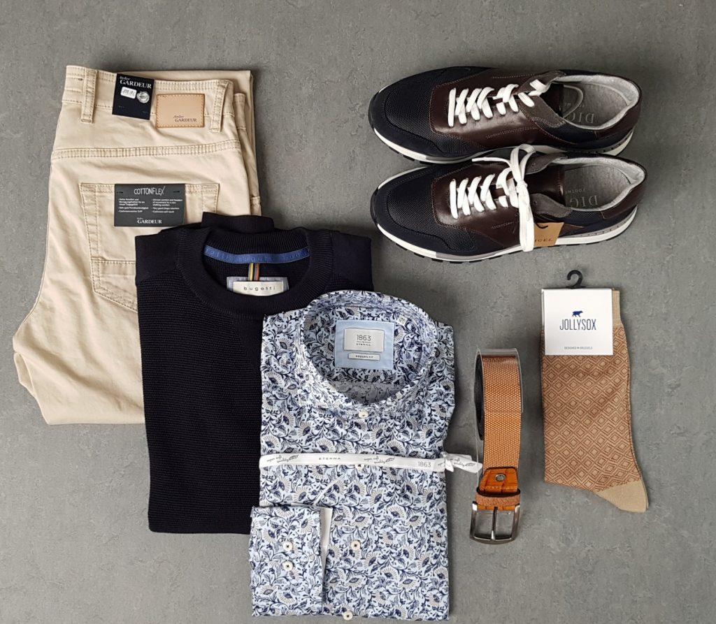 Inspiratie voor 7 zomer-outfits. 1