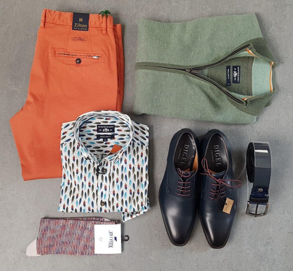Inspiratie voor 7 zomer-outfits. 2