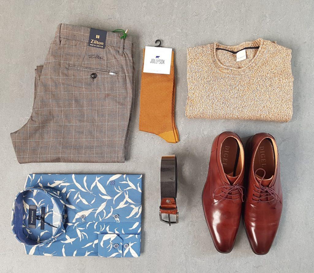 Inspiratie voor 7 zomer-outfits. 3