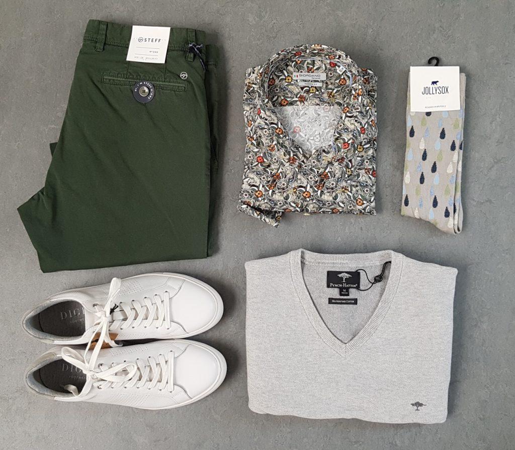 Inspiratie voor 7 zomer-outfits. 4