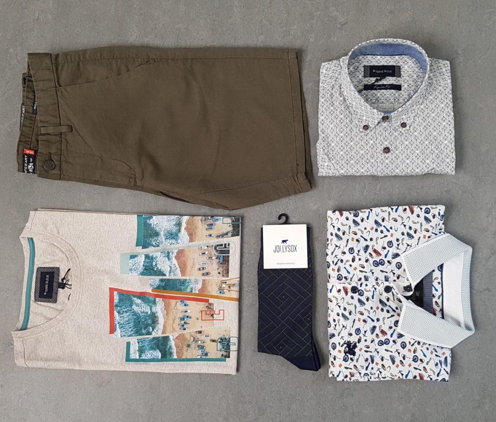 Inspiratie voor 7 zomer-outfits. 5