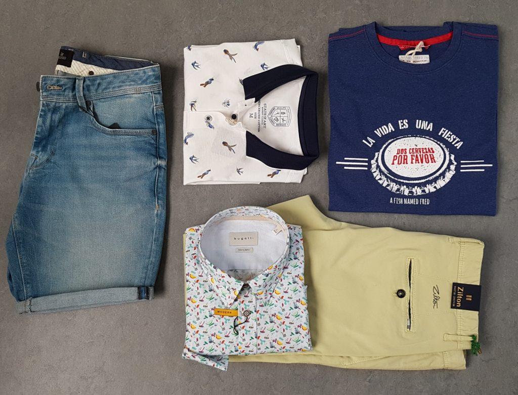 Inspiratie voor 7 zomer-outfits. 6