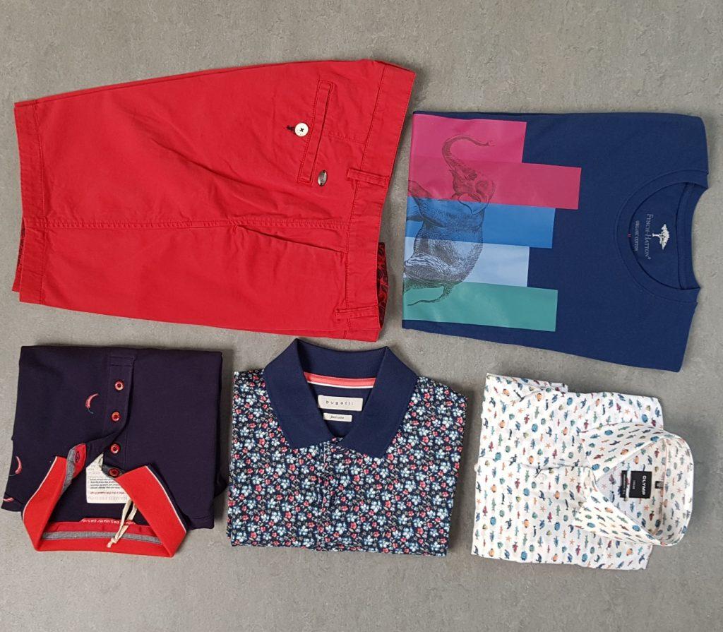 Inspiratie voor 7 zomer-outfits. 7