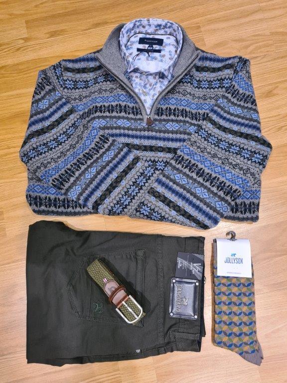 Tien outfits voor ... telewerkers 1