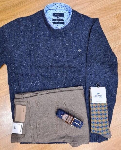 Tien outfits voor ... telewerkers 4