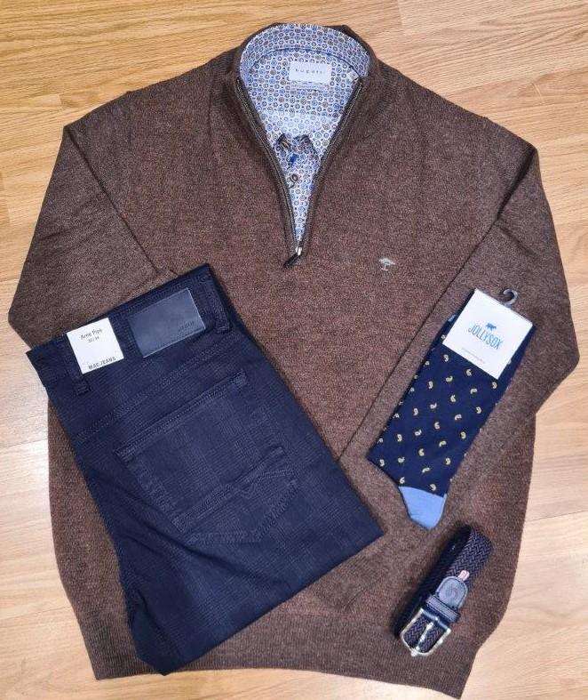 Tien outfits voor ... telewerkers 7