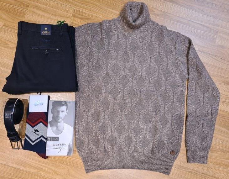Tien outfits voor ... telewerkers 19