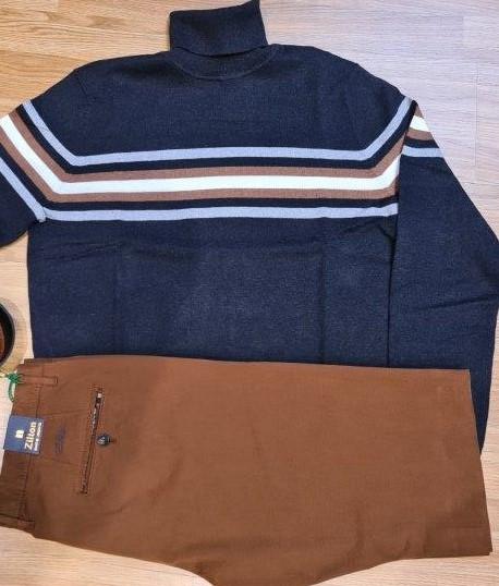 Tien outfits voor ... telewerkers 22