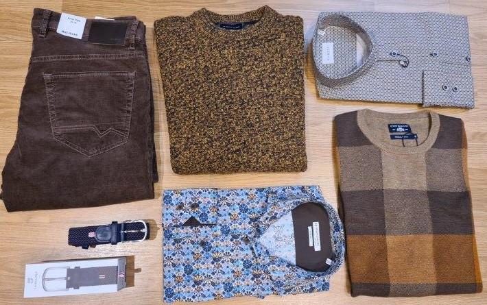 Tien outfits voor ... telewerkers 28