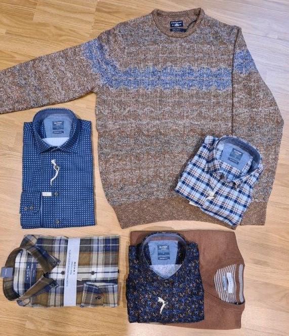 Tien outfits voor ... telewerkers 29